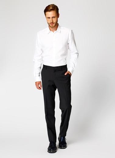 Fabrika Gömlek Beyaz
